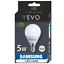 LED-Lampe-E14-5W-5erPack-SMD-Kaltweiss-Neutralweiss-Warmweiss-ersetzt-50-W Indexbild 5