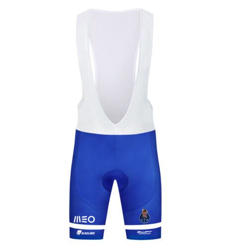2020 Men/'s Cycling Bib Shorts Riding Clothing Strap Shorts Bicycle Pants Padded