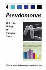 Pseudomonas Vol. 4 : Molecular Biology of Emerging Issues (2006, Hardcover)