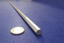 6061 Aluminum Hex Rod 38 Hex X 3 Ft Length