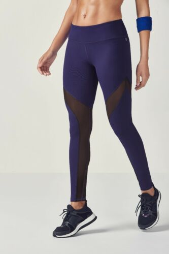 Uk Dh079 Rrp Cherise £ Leggings 16 Taille 23 L Mm 14 72 Fabletics Marine wfqCFwX