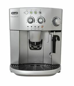 BRAND-NEW-DE-039-LONGHI-BEAN-TO-CUP-ESAM4200-BEAN-TO-CUP-COFFEE-MACHINE-SILVER
