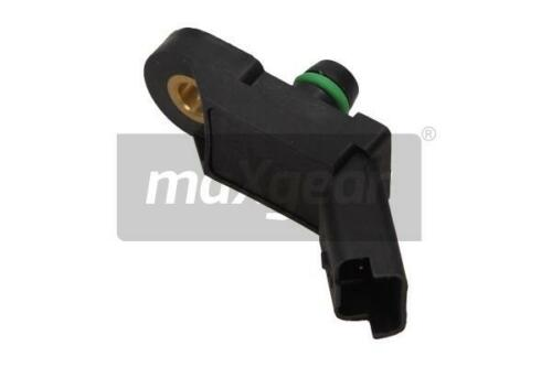 MAXGEAR Saugrohrdruck Sensor Ladedruck für PEUGEOT 206 1,1 2,0 99 21-0187