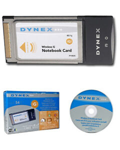 DRIVER: DYNEX DX BNBC