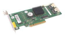 Fujitsu D2516-C11 Primergy RX300 S4 PCI-e SAS Raid Controller Card