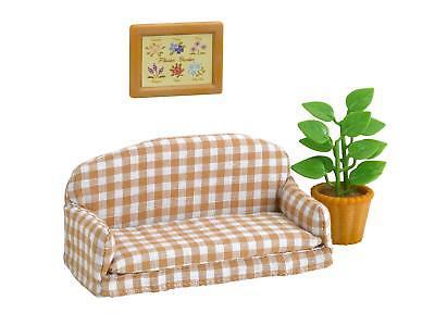 Epoch Calico Critters furniture flower Ivy set KA 613
