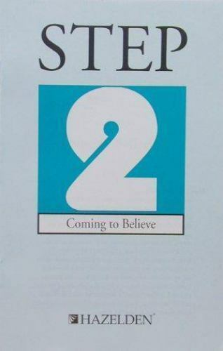 Step Two A Promise Of Hope By Hazelden Publishing 1992 Stapled For Sale Online EBay
