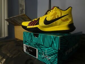 hot sale online 3e6be 70a67 Details about KYRIE 3 MAMBA MENTALITY