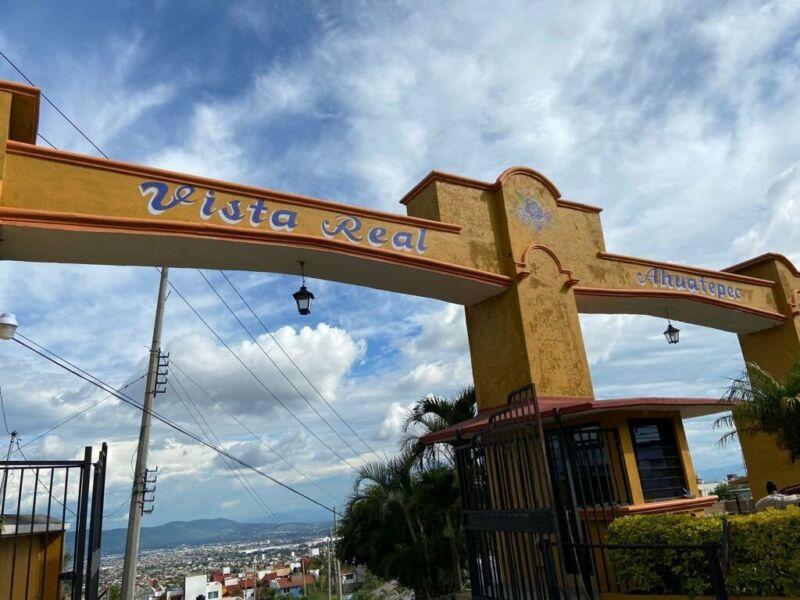 Casas en venta en Cuernavaca Fraccionamiento Vista Real Ahuatepec