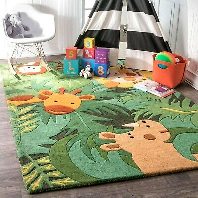 Flair Rugs Childrens Kids Seasons
