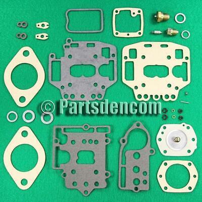 MIKUNI SOLEX PHH 18RG 2TG Carburettor Rebuild Kit MS-509