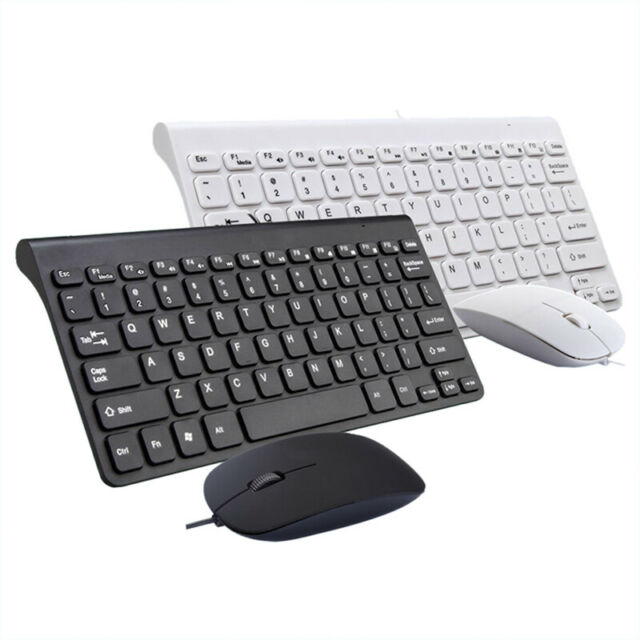 super slim usb 2 0 wired compact keyboard 78 key for desktop laptop mac win 7 xp for sale ebay. Black Bedroom Furniture Sets. Home Design Ideas