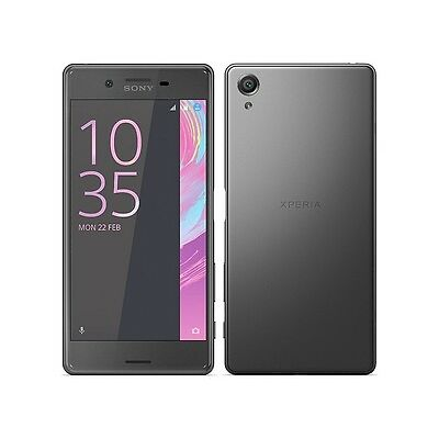 Sony Xperia X Dual 64GB / 3GB Black Imported