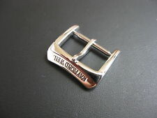 16 mm Raymond Weil Stainless Steel Buckle! clasp for 18 mm watch strap belt