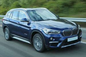 Bmw X1 Sdrive 18d N47d20c 2 0 Engine Supplied And Fitted Ebay