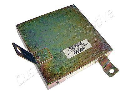 90 ACURA INTEGRA TCU TCM TRANS CONTROL MODULE 28100-PR0-003