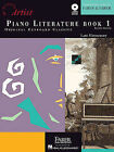 Faber Piano Adventures: Piano Literature: Book 1 by Faber Piano Adventures (Paperback, 2014)