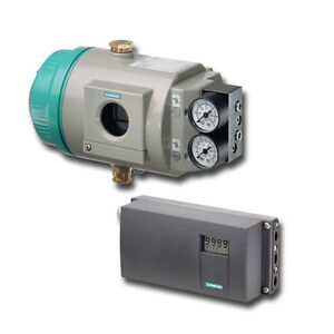 siemens 6dr5010 0eg00 0aa0 sipart ps2 positioner new explosion rh ebay com siemens sipart ps2 pa positioner manual siemens positionneur sipart ps2 manual