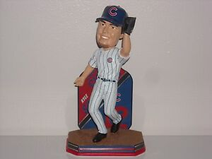 KYLE SCHWARBER Chicago Cubs Bobble Head 2016 Limited Edition #'d/336 MLB* New**