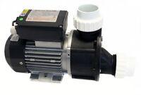 Hot Tub Lx Ja50 Whirlpool Pump - 1 Speed 0.50hp - 1.50 Suction