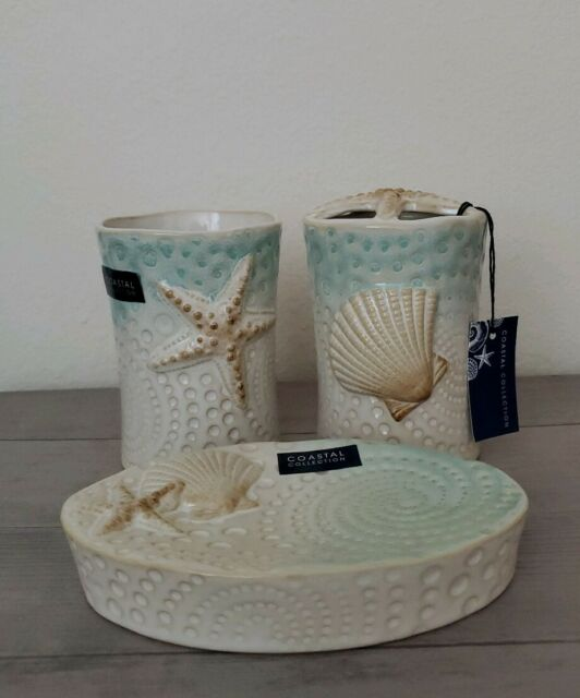 New Coastal Collection Blue Nautical
