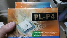 PowerLeap CPU Upgrade PL-P4 Socket 423 to 478 upgrade.  Vintage new in box.