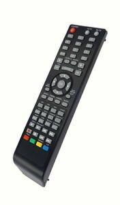 Ersatz Fernbedienung passend für Soxo LE-22A31 DVB-T