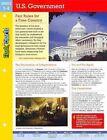 U S Government Grades 5 6 9781411469358 P H