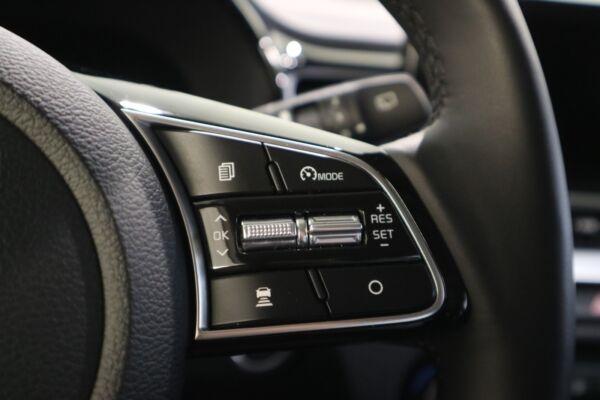 Kia XCeed 1,6 PHEV Upgrade Intro DCT billede 4