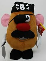 Halloween Playskool Mr Potato Head Plush Greeter Dress As A Pirate 18 In Tall