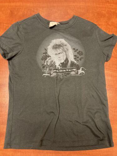 David Bowie Vintage Shirt