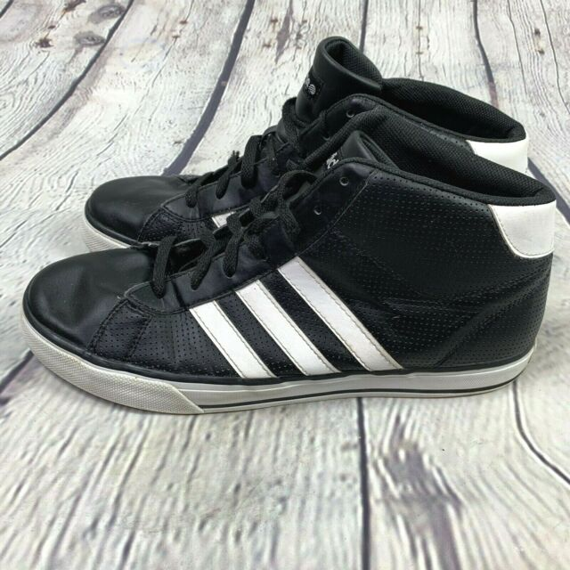 Size 12 - adidas NEO Daily Mid x David Beckham Black for sale ...