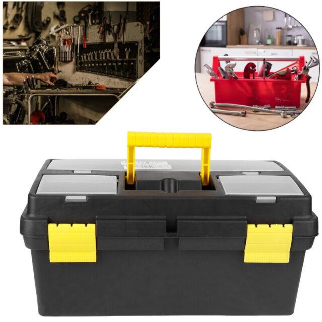 Werkzeugkoffer Werkzeugkasten Werkzeugbox Werkzeugkiste Montagekoffer Kiste leer
