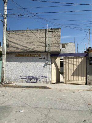 Casa en venta en San Pablo de Las Salinas, Tultitlán, Estado de México.
