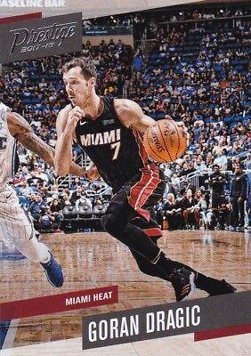 2017-18 Panini Prestige Basketball Sammelkarte #11 Kris Dunn