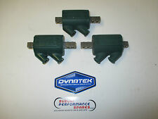 Moto Martin  CBX1000 Dyna Ignition Coils & Dyna Leads & Caps. Complete package.