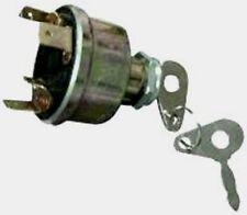 883928M91 Massey Ferguson 4 Spade Ignition Switch 135 165 UK 178 65  MF35 175 UK
