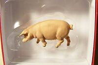 Preiser 1:25 Scale 47046 Walking Pig : Farm Animal Figure