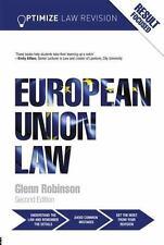 OPTIMIZE EUROPEAN UNION LAW