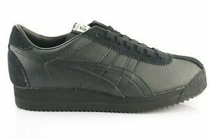 asics black leather womens shoes argentina