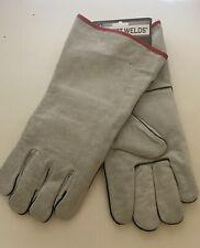 Best Welds Leather Welders Gloves 604669140949