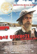 Don Quichote mit Christoph Maria Herbst, Peter Lohmeyer, Johann Hillmann NEU OVP