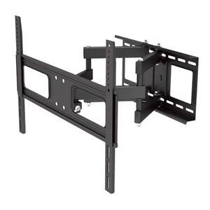 lcd tv wandhalterung halterung schwenkbar neigbar f r metz 32 60 zoll ebay. Black Bedroom Furniture Sets. Home Design Ideas