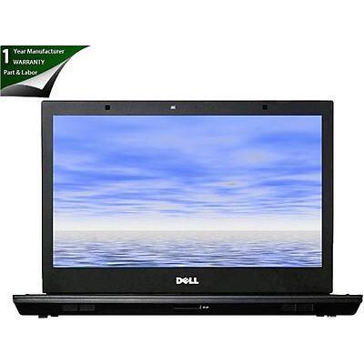 """DELL E4310 13.1"""" Notebooks Intel Core i5 1st Gen 520M (2.40 GHz) 160 GB HDD 4 GB"""