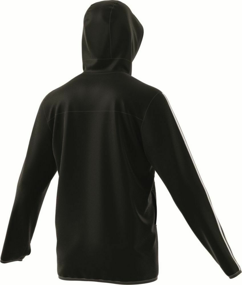 Adidas Fußball Tiro Tiro Tiro 19 Warm Jacke Fußballjacke Herren schwarz b9b9bd