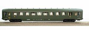 Ree Modeles Vb-131 Dev Ao Version courte B10 Livrée 2ème classe Vert 306, Toit V