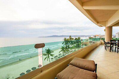 Condominio Ocean Terrace Unidad 1601, frente a la playa en Nuevo Vallarta