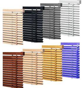 PVC-Venetian-Blinds-Easy-Fit-Trimable-Home-Office-Window-VENETIAN-Blind-Multi