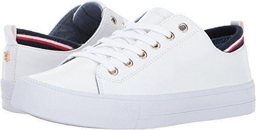 Tommy Hilfiger Damenschuhe Two Sneaker- Select SZ/Farbe.
