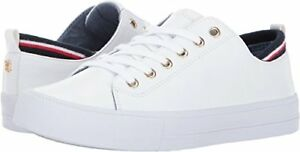 Image is loading Tommy-Hilfiger-Womens-Two-Sneaker-Select-SZ-Color 2b79de15703bf